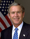 George Walker Bush (Presiden AS ke 43)
