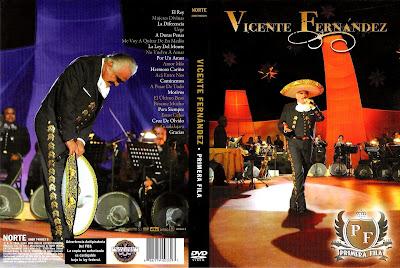 Videos Vicente Fernandez En Vivo Primera Fila