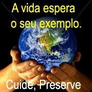 <b>Ajude a preservar o planeta Terra<b></b></b>