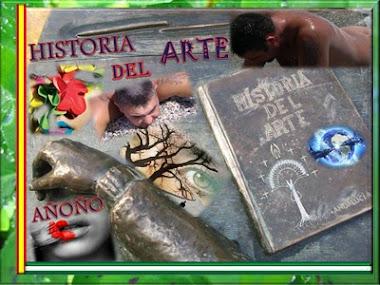 HISTORIAS DEL ARTE DEL AÑOÑO