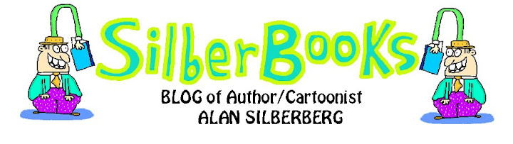 Silberbook-blog