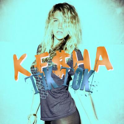 Kesha Tik Tok Letra Traducida