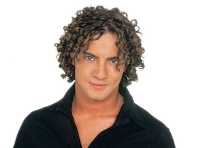 David Bisbal Mi princesa Letra Video