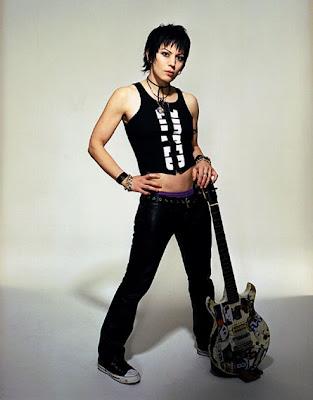 Joan Jett musica y letra