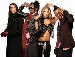 Black Eyed Peas The Time (Dirty Bit) Letra Traducida