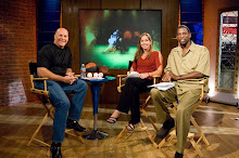More Than Conquerors: Christian Sports TV Show
