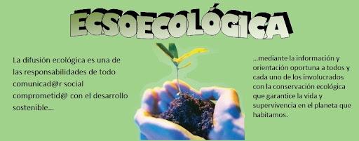 ECSOECOLÓGICA