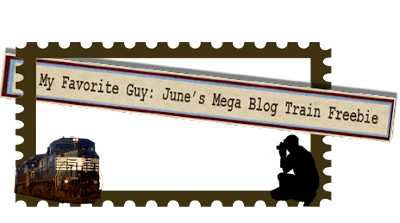 June Blog Train