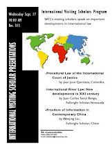 International River Law: New Developments in the XXI century