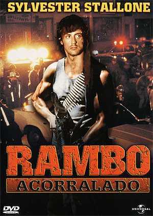 Rambo I (1982) 2