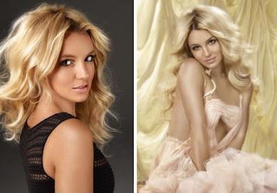 Britney Spears Resimleri