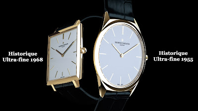 Vacheron Constantin, fashion blog, London blogger, UK, luxury,  time keeping, instrument, mechanical, Historique Ultra-fine 1955, 1968