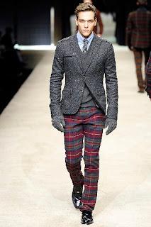 D&G, Italian, men style, magazine