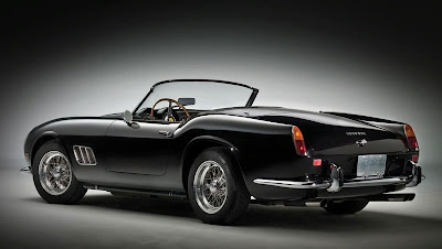 Ferrari California, 2009