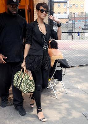 Monogramouflage, Rihanna, Keepall, Louis Vuitton, camouflage
