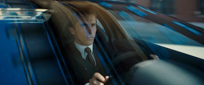 Aston Martin DBS, Bond Mobile, AM DB9, sports car, the transporter