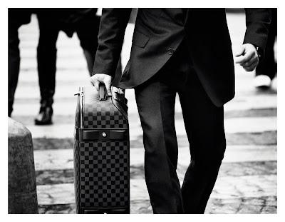 Murse, male bags, Sverige mode, men style, satorialist style, Damier Graphite, menswear, Louis Vuttion, LV, Scandinavian fashion, skandinaviskt mode