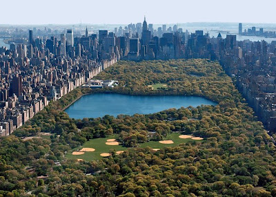 NYC, New York City, Central Park, Manhattan
