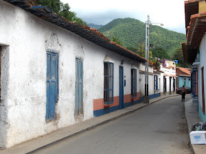 Pto. Colombia, Choroni