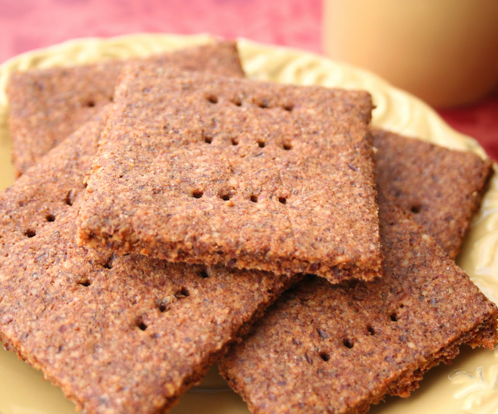 Sugar free graham crackers recipe all day i dream about food grain free sugar free graham crackers solutioingenieria Image collections