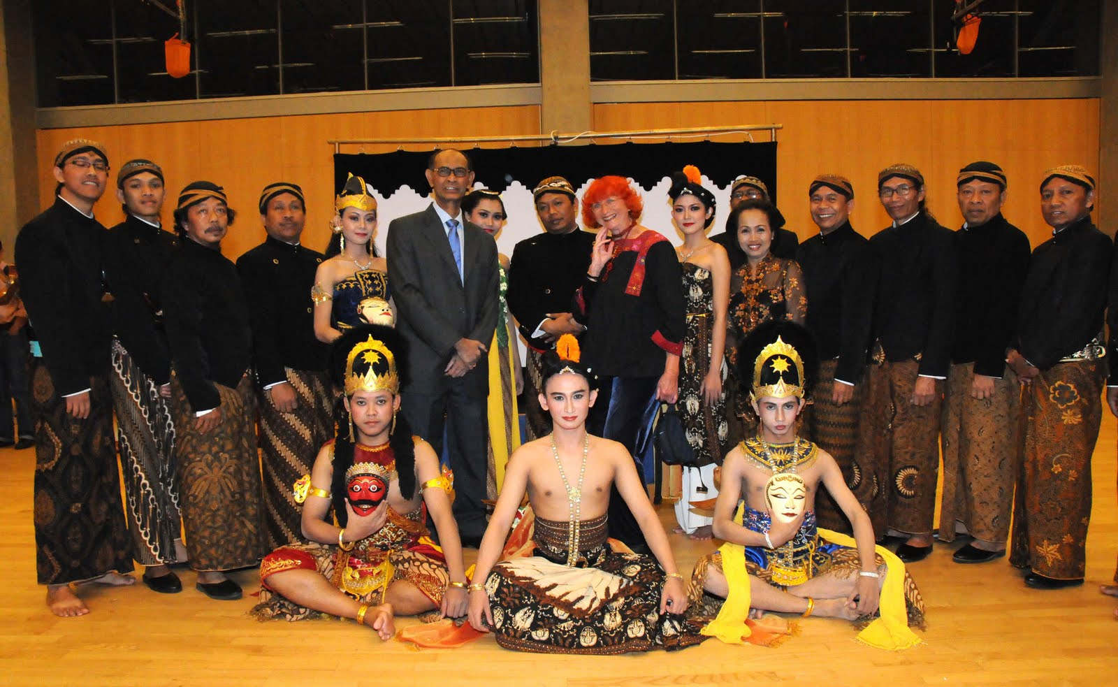 music of indonesia Indonesia: geographical and historical treatment of indonesia, including maps and statistics as well as a survey of its people, economy, and government.