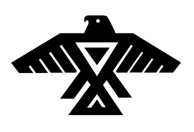 [Crest of the Anishinaabe People]