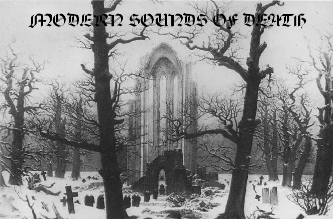 MODERN SOUNDS OF DEATH
