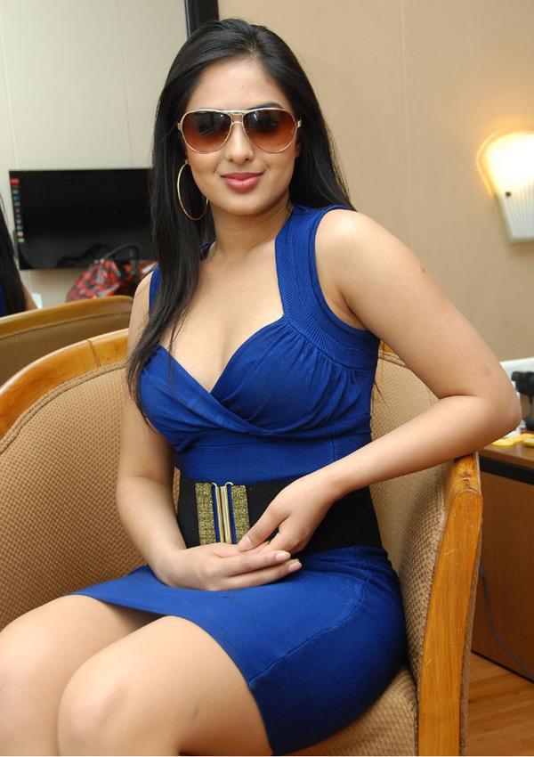 Nikisha Patel Hot