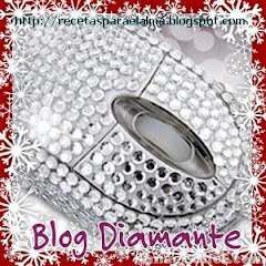 PREMIO BLOG DE DIAMANTE