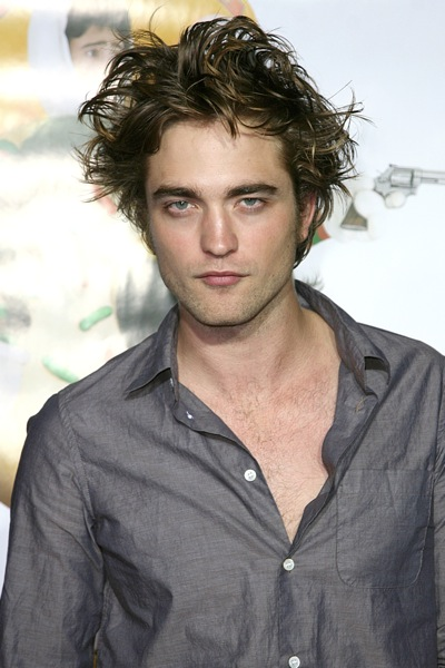 Robert Pattison♥