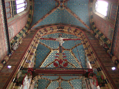 Basílica de Nossa Senhora, na Praça do Mercado, Cracóvia, Polônia.