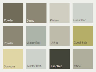For hallway popular interior paint colors grey interior paint colors - Share Your Paint Colors Thenest