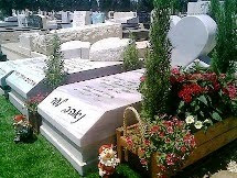 ניקוי קברים מקצועי