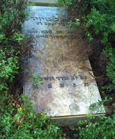 ניקיון קברים