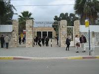 בית קברות קרית שאול תל אביב