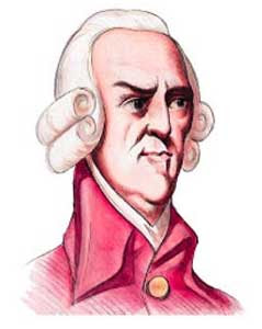 International Political Economy Zone: What Would Adam Smith Do?