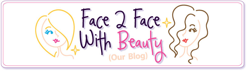 Face 2 Face with Beauty