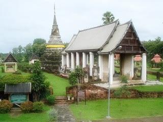 Wat Phra Fang Sawangkha Buri Muni Nat