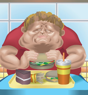 Fast Food e obesidade