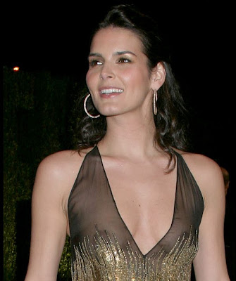 Agree, very angie harmon nude getting banged