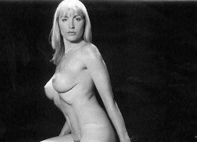 Heather Mills Nude Pictures 89