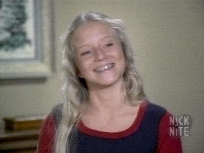 Marcia Brady and Jan Brady Had a Lesbian Sex Affair