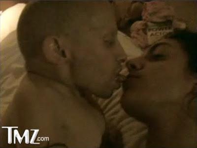 Uncensored verne sex tape