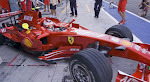I Love F1 & Scuderia So Much...