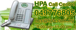 HPA Call Centre