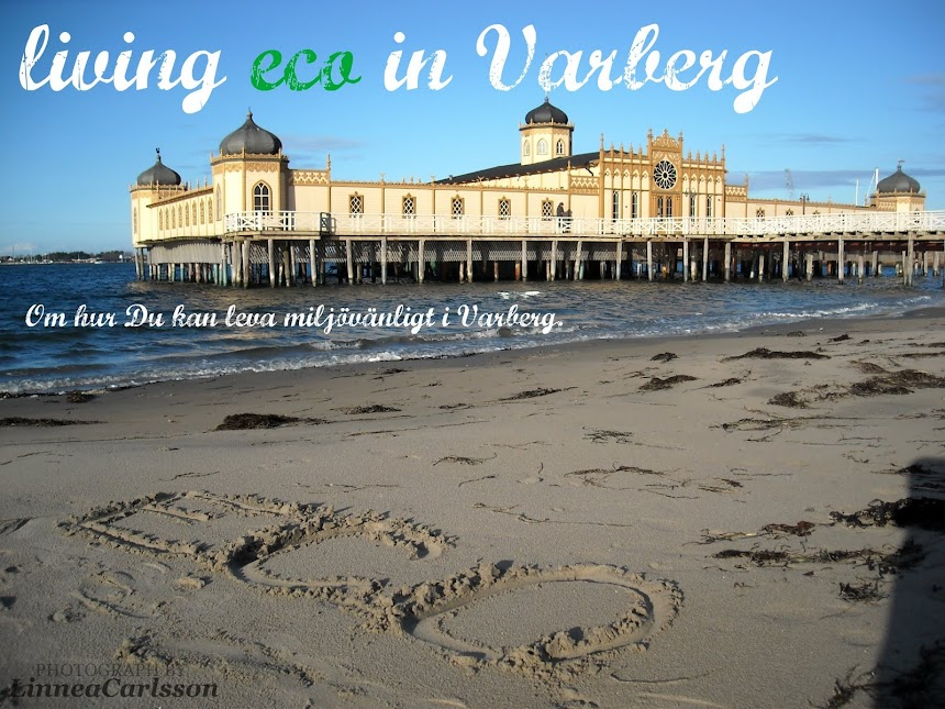 Living Eco In Varberg