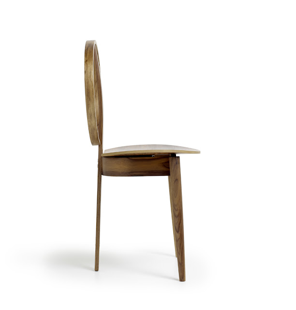BIM BURTON VALET CHAIR