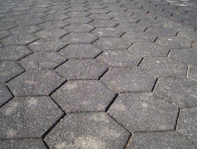 Pavimento de cemento
