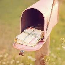 Escreva pra mim...