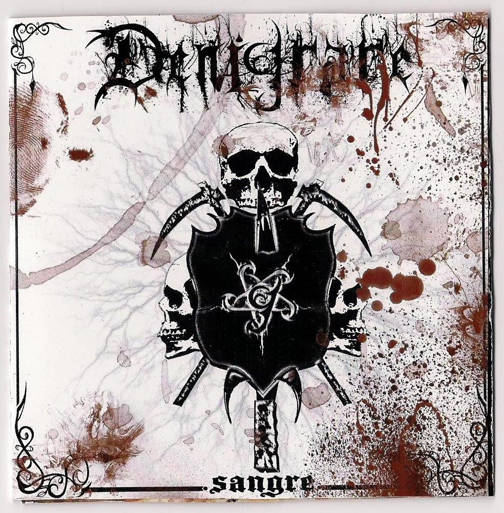 Denigrare - Sangre (2010)